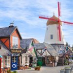 Solvang Wine Country Cycling Weekday Getaway: 4-day/3-night