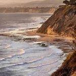 Henry's Beach & Douglas Preserve Hike Loop