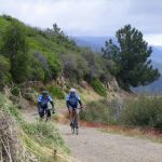 Figueroa Mountain Climb/Loop
