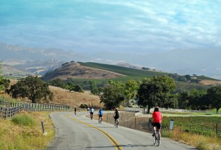 Happy Canyon Santa Ynez