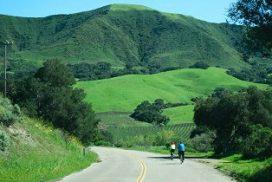 Santa Rosa Road Tour