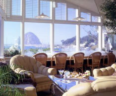 The Inn at Morro Bay