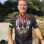 Neal Abello – Cycling Tour Guide