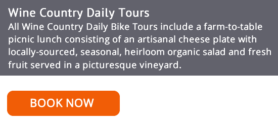 Wine Country Daily Tours